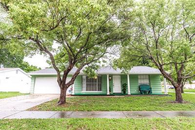 Clearwater, Clearwater Beach Single Family Home For Sale: 2035 59th Street N
