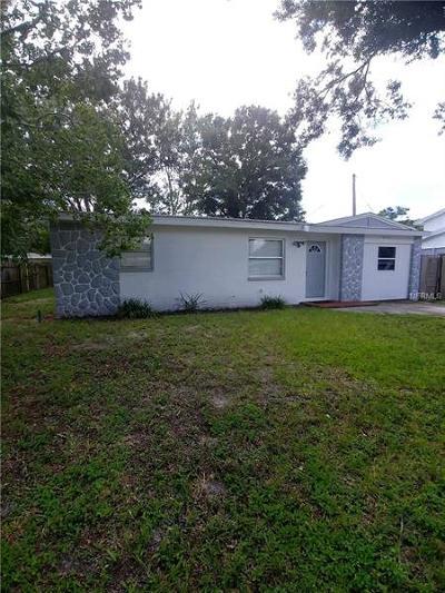 Seminole Single Family Home For Sale: 9372 90th Avenue