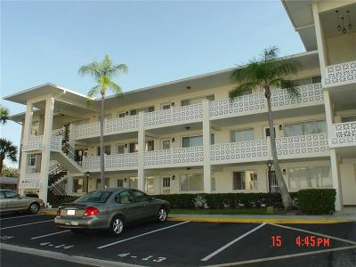 Hernando County, Hillsborough County, Pasco County, Pinellas County Rental For Rent: 1235 S Highland Avenue #4-308