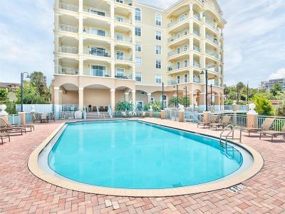 Clearwater, Clearwater`, Cleasrwater Condo For Sale: 700 N Osceola Avenue #502