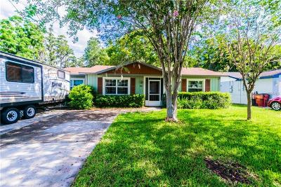 Palm Harbor Single Family Home For Sale: 10 Cypress Drive