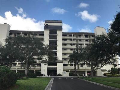 Largo Condo For Sale: 11730 Shipwatch Drive #203