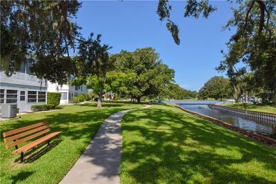 Seminole Condo For Sale: 8220 112th Street #208