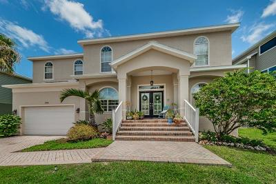 Tarpon Springs Single Family Home For Sale: 309 Manatee Lane