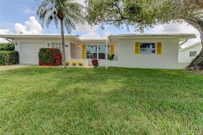 Hernando County, Hillsborough County, Pasco County, Pinellas County Single Family Home For Sale: 14133 88th Avenue