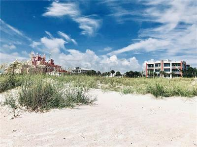 Saint Pete Beach, Saint Petersburg, St Pete, St Pete Beach, St Pete Beach., St Peterburg, St Petersburg, St. Petersburg Condo For Sale: 113 Cabrillo Avenue #3B