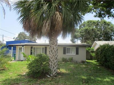 Palm Harbor Single Family Home For Sale: 514 Ulelah Avenue