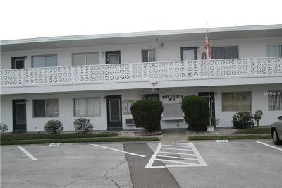 Seminole Condo For Sale: 8350 112th Street #207