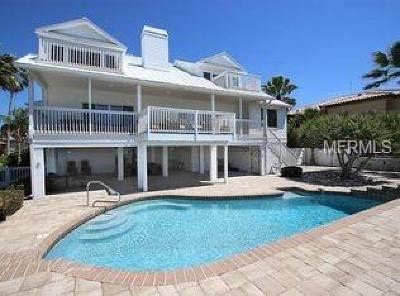 Tierra Verde FL Rental For Rent: $7,900