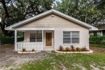 Single Family Home For Sale: 3705 Carroway Street