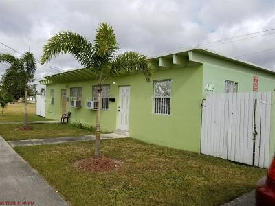 Homestead Multi Family Home For Sale