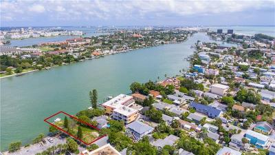 Treasure Island Residential Lots & Land For Sale: 160 95th Avenue