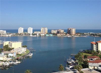 Clearwater Beach Condo For Sale: 400 Island Way #1603