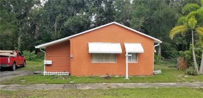 Pinellas Park Single Family Home For Sale: 6030 71st Avenue N