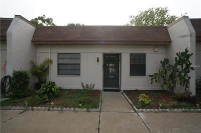 Clearwater Villa For Sale: 1418 Arrowhead Circle W #D20