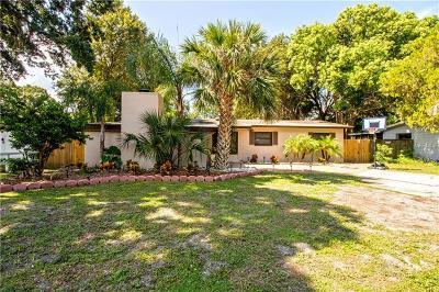 Seminole Single Family Home For Sale: 8350 Flamevine Avenue