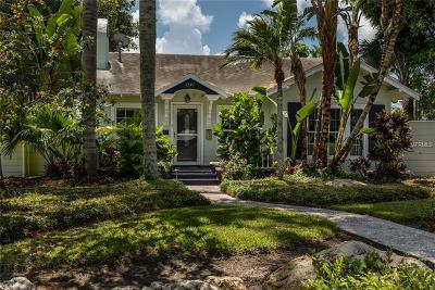 Clearwater Single Family Home For Sale: 1541 Grove Street