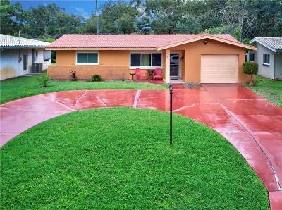 Single Family Home For Sale: 2133 Indigo Drive
