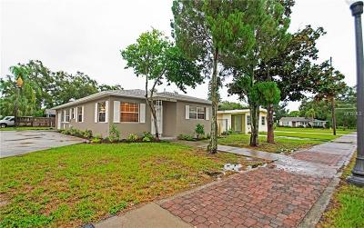 Dunedin Single Family Home For Sale: 145 Douglas Avenue
