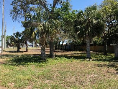 Palm Harbor Commercial For Sale: 0 Tampa Road