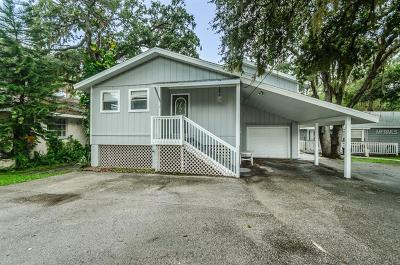 New Port Richey Single Family Home For Sale: 5851 Rio Drive