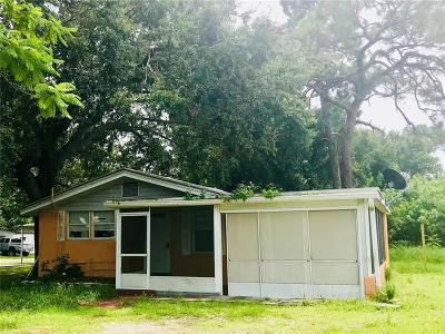 Pinellas Park Single Family Home For Sale: 3960 76th Avenue