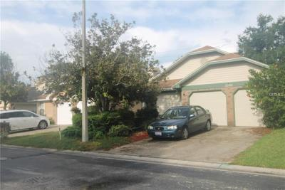 Hernando County, Hillsborough County, Pasco County, Pinellas County Single Family Home For Sale: 2280 Springwood Circle W