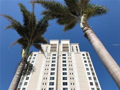 Clearwater Condo For Sale: 331 Cleveland Street #2006