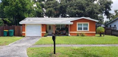 Seminole Single Family Home For Sale: 10897 110th Avenue
