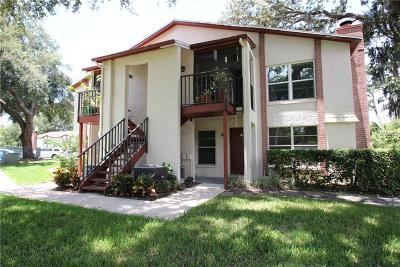 Clearwater Condo For Sale: 3455 Countryside Boulevard #55