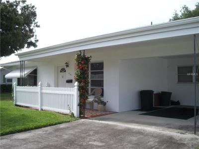 Pinellas Park Condo For Sale