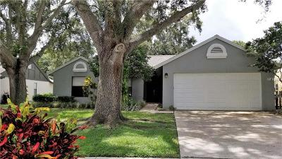 Clearwater FL Single Family Home For Sale: $299,900
