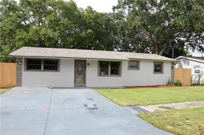 Pinellas Park Single Family Home For Sale: 5881 90th Avenue N