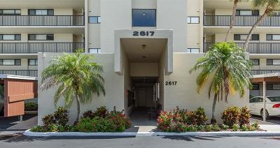 Cove Cay Village, Cove Cay Village 4, Cove Cay Village I, Cove Cay Vlg Iv Condo Condo For Sale: 2617 Cove Cay Drive #408