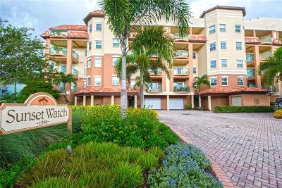 Tierra Verde Condo For Sale: 1090 Pinellas Bayway S #B8