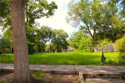 St Petersburg Residential Lots & Land For Sale: 920 15th Avenue S