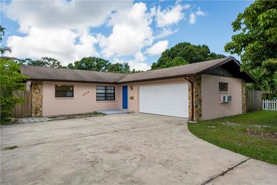 St Petersburg FL Single Family Home For Sale: $259,000
