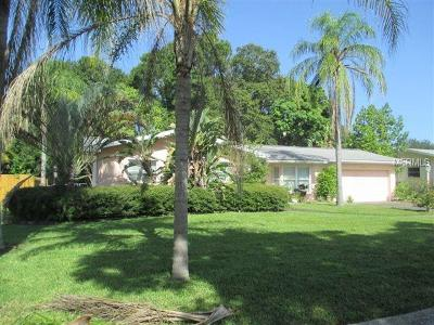 Clearwater Single Family Home For Sale: 1360 Irving Avenue