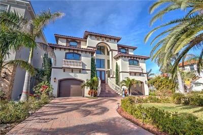 Treasure Island FL Single Family Home For Sale: $1,699,900