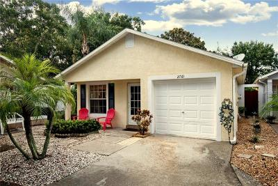 Palm Harbor Single Family Home For Sale: 2761 Braham Court