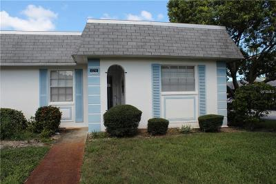 New Port Richey Condo For Sale: 4235 Tamargo Drive