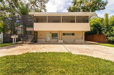 Hernando County, Hillsborough County, Pasco County, Pinellas County Multi Family Home For Sale: 600 26th Avenue N