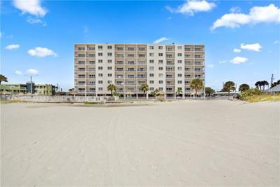Madeira Beach, Madiera Beach Condo For Sale: 13500 Gulf Boulevard #601