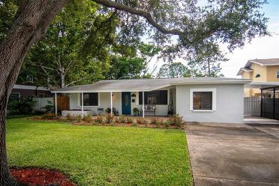 Belleair Single Family Home For Sale: 1726 Mehlrose Avenue
