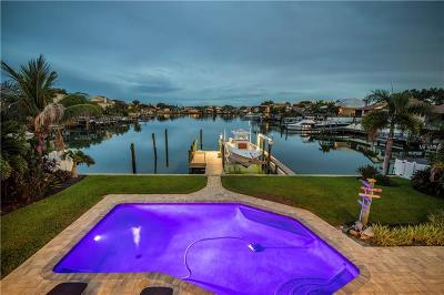 Gulfport Single Family Home For Sale: 2810 Seabreeze Drive S
