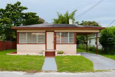 Winter Haven Single Family Home For Sale: 1730 Broxey Court NE