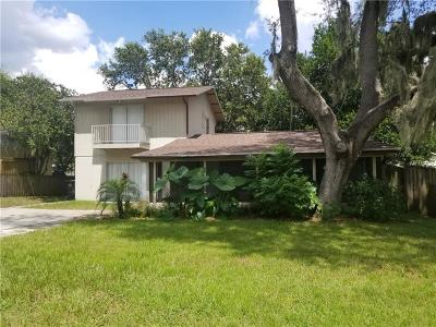 Riverview Single Family Home For Sale: 11112 Happy Acres Lane