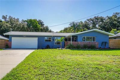 Belleair Bluffs Single Family Home For Sale: 761 Cortez Avenue