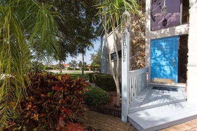 Treasure Island Single Family Home For Sale: 10202 3rd Street E