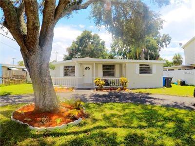 Tampa Single Family Home For Sale: 7504 Brighten Drive